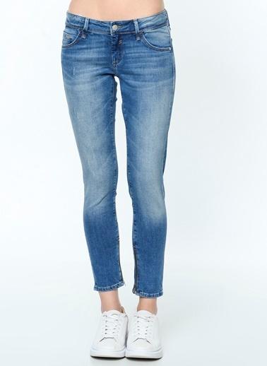 Jean Pantolon   Serenity - Super Skinny-Mavi